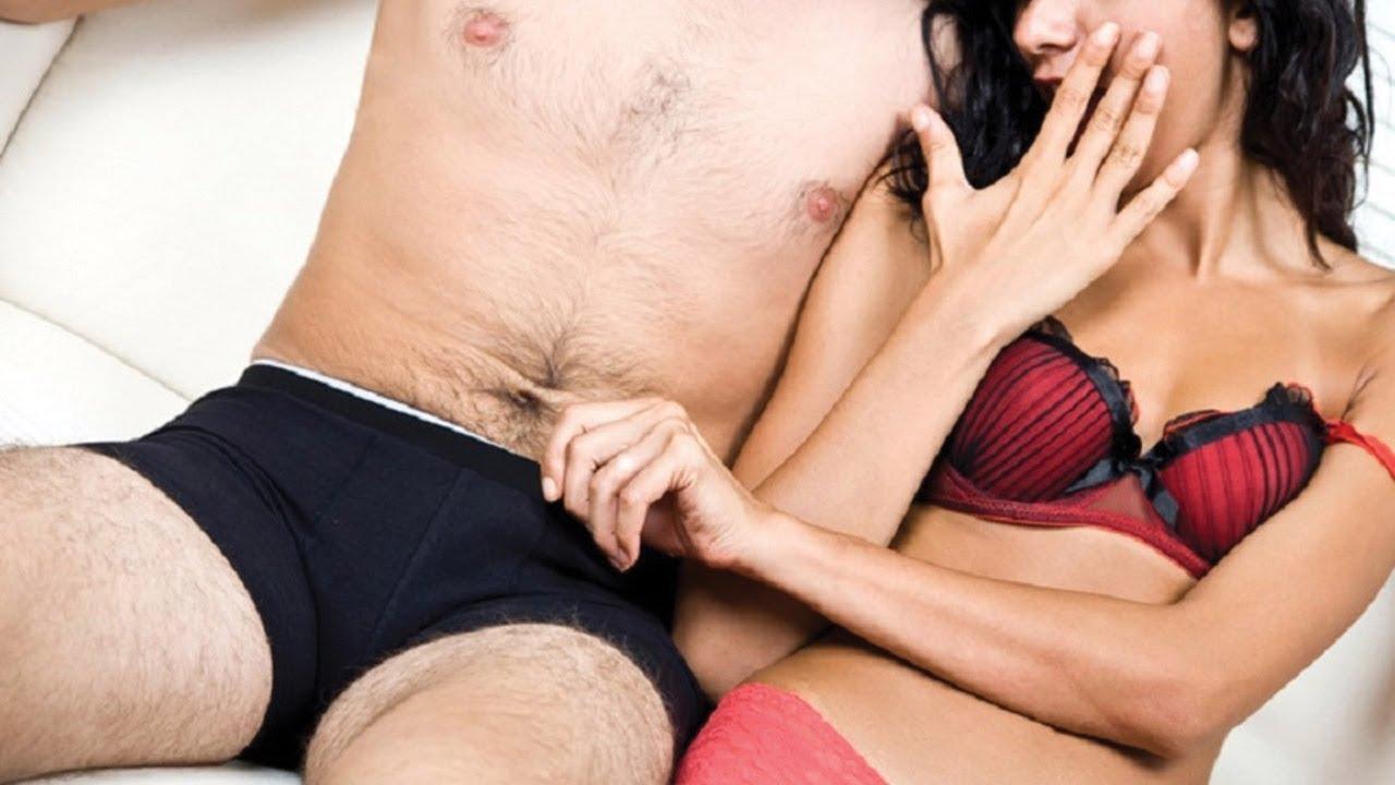 पति का लिंग मुंह में लेना