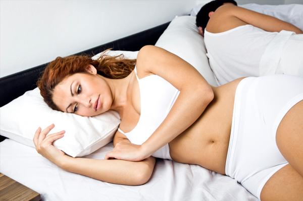 पति को सेक्स करने का मन नहीं