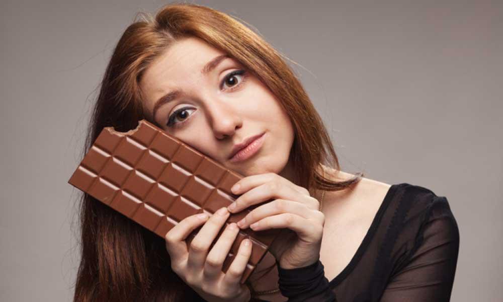 लड़कियों को चॉकलेट पसंद आने के कारण