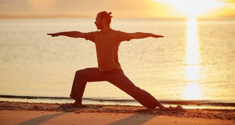 लंड कठोर करने के लिए योगा