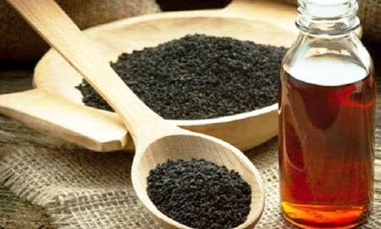 कलौंजी और सरसों का तेल लिंग के लिए