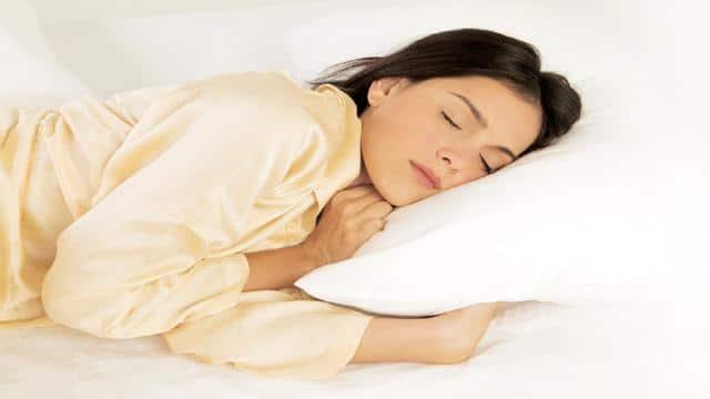 नींद आने के कारण