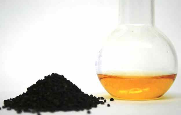 लिंग के ऊपर कलौंजी का तेल